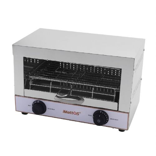 Quartz Tube Toaster QT-1 - QT-1
